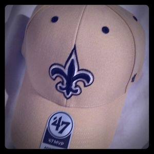 New Orleans Saints Classic Adjustable Hat Cap